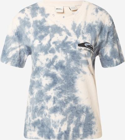 QUIKSILVER T-Krekls 'DAILY SESSION CROP TEE', krāsa - zils / rožkrāsas, Preces skats