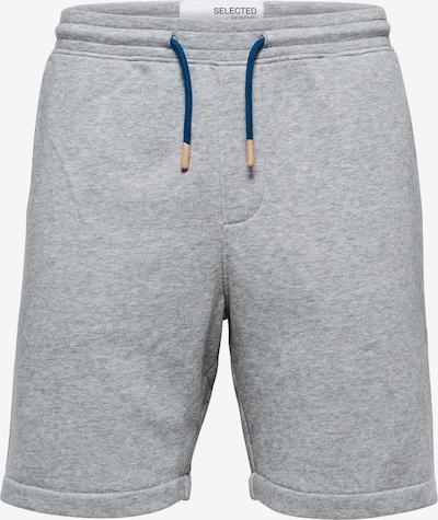 Kelnės 'Micah' iš SELECTED HOMME , spalva - margai pilka, Prekių apžvalga