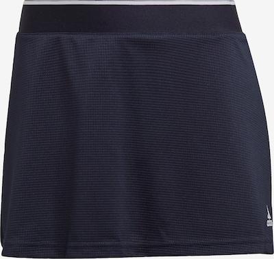 ADIDAS PERFORMANCE Sportrock in nachtblau / weiß, Produktansicht