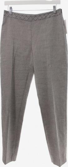Hobbs Pants in S in Grey / Black / White, Item view