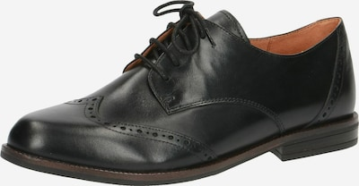 CAPRICE Lace-Up Shoes in Black, Item view