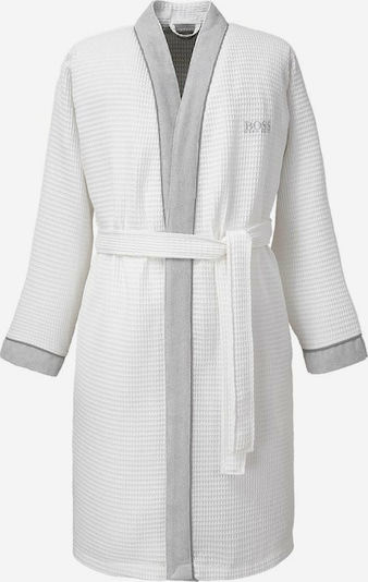 BOSS Home Kimono 'THERMS' in weiß, Produktansicht