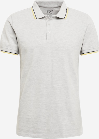 Tricou EDC BY ESPRIT pe galben / gri deschis / negru, Vizualizare produs