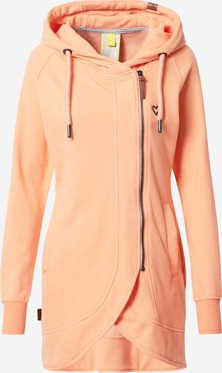 Džemperis 'Mary' iš Alife and Kickin , spalva - persikų spalva, Prekių apžvalga