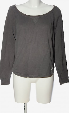 Gilly Hicks Blouse & Tunic in M in Grey