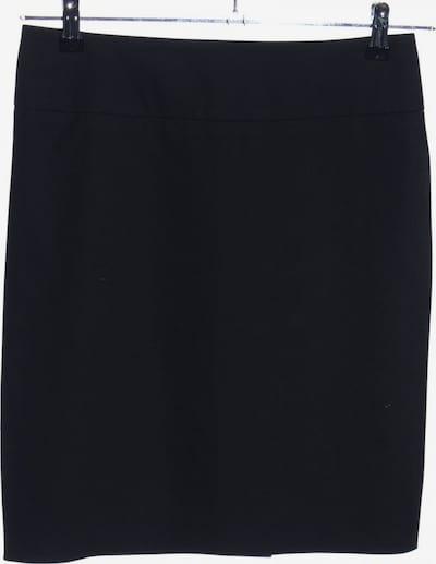 Rena Marx Leinenrock in M in schwarz, Produktansicht