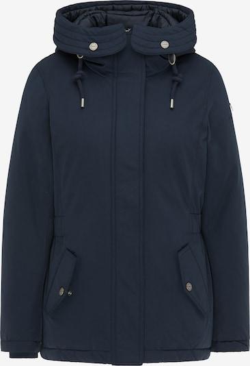 DreiMaster Klassik Winterjas in de kleur Navy, Productweergave