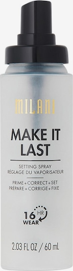 Milani Primer 'Make It Last Natural Finish' in Transparent, Item view