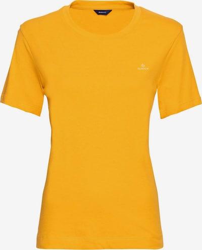 GANT Shirt in Yellow, Item view