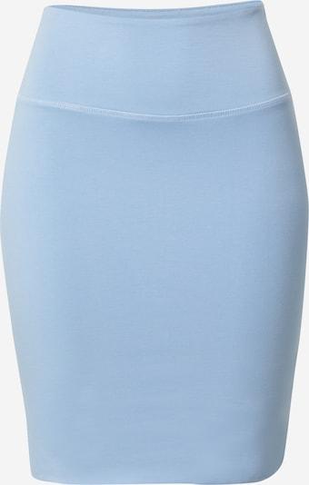 Kaffe Rok 'Penny' in de kleur Lichtblauw, Productweergave