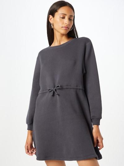 Suknelė 'Ikatown' iš AMERICAN VINTAGE, spalva – pilka, Modelio vaizdas