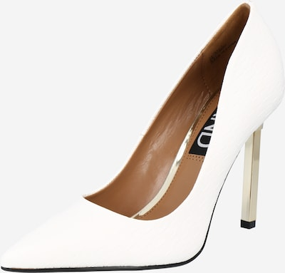 River Island Pumps in White, Item view