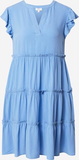 s.Oliver Kleid in rauchblau, Produktansicht