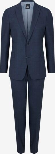 STRELLSON Anzug 'Aron-Maser' in dunkelblau, Produktansicht
