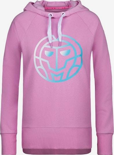 BIDI BADU Sweatshirt 'Cynthia' in rosa, Produktansicht