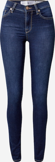 Yellow Blue Denim Jeansy 'New Soph' w kolorze ciemny niebieskim, Podgląd produktu