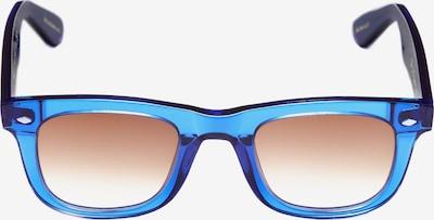 EYE RESPECT Sonnenbrille 'ALEX III' in blau, Produktansicht