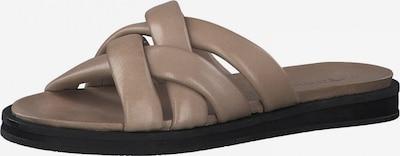 TAMARIS Pantofle - světle béžová, Produkt