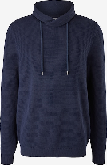 s.Oliver Sweater in Night blue, Item view