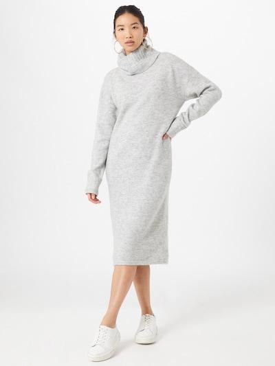 VERO MODA Kleid 'Gaiva' in graumeliert, Modelansicht