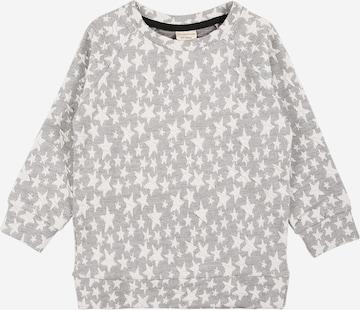 Turtledove London Sweatshirt in Grau