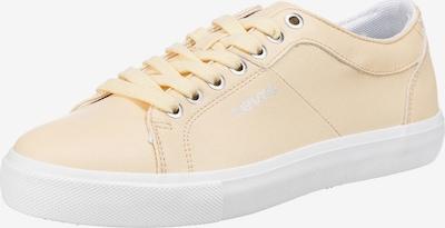 LEVI'S Sneakers in gelb, Produktansicht