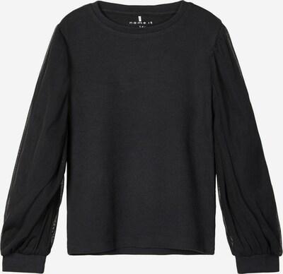 NAME IT Top in de kleur Zwart, Productweergave