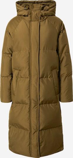 minimum Mantel 'Flawola' in khaki, Produktansicht