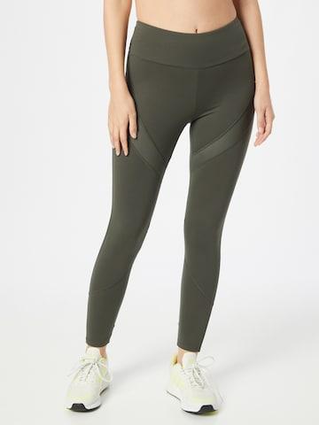 ESPRIT SPORT Workout Pants 'PER' in Green