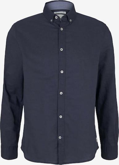 TOM TAILOR Overhemd in de kleur Navy, Productweergave