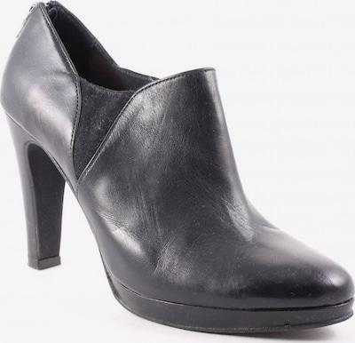 DUO Reißverschluss-Stiefeletten in 40 in schwarz, Produktansicht