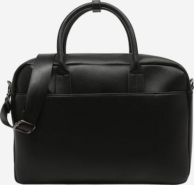 ABOUT YOU Чанта за лаптоп 'Adam' в черно, Преглед на продукта