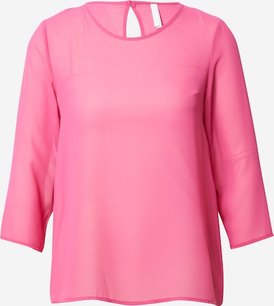IMPERIAL Bluse in pink, Produktansicht