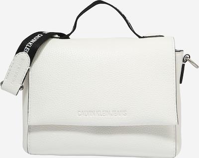 Calvin Klein Jeans Handtasche in weiß, Produktansicht