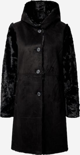 Lauren Ralph Lauren Prehoden plašč | črna barva, Prikaz izdelka