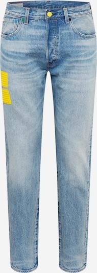 LEVI'S Jean '501® '93 ' en bleu denim, Vue avec produit