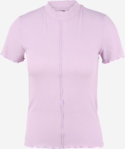 Marškinėliai 'LOANA' iš Pieces Petite, spalva – šviesiai violetinė, Prekių apžvalga