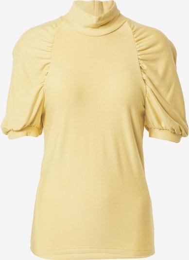 Gestuz Tričko 'Rifa' - svetložltá, Produkt
