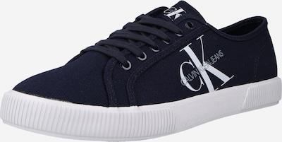 Calvin Klein Jeans Sneaker 'VULCANIZED' in nachtblau / weiß, Produktansicht