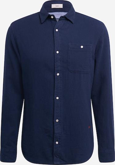 JACK & JONES Overhemd 'NICK' in de kleur Navy, Productweergave