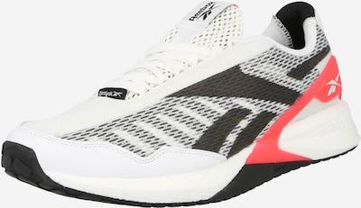 Pantofi sport 'Speed 21 TR' Reebok Sport pe roșu / negru / alb murdar, Vizualizare produs