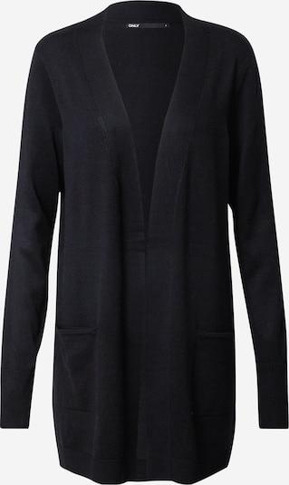Kardiganas 'DIXIE' iš ONLY , spalva - juoda: Vaizdas iš priekio