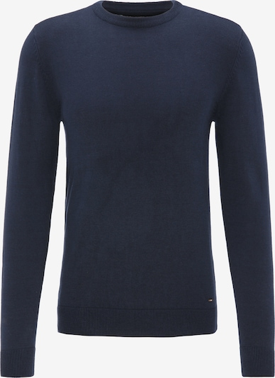 Petrol Industries Pullover in navy, Produktansicht