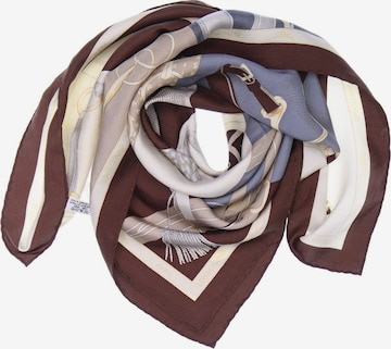 Longchamp Scarf & Wrap in One size in Brown