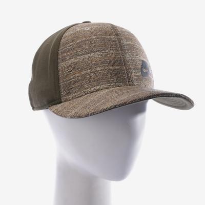 NIKE Mütze in XS-XXL in oliv, Produktansicht