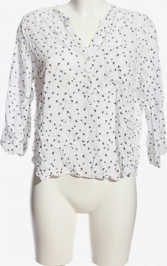 Atmosphere Schlupf-Bluse in 4XL in schwarz / weiß, Produktansicht