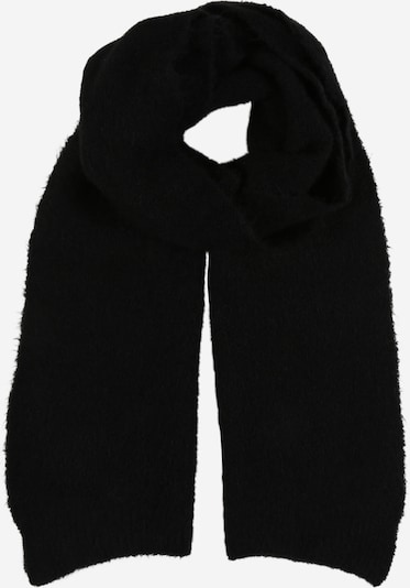 AMERICAN VINTAGE Šalle 'EAST' melns, Preces skats