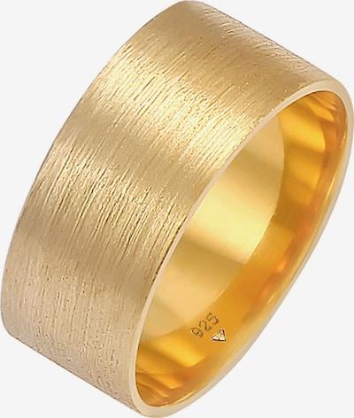 ELLI Prsten 'Bandring' u zlatna, Pregled proizvoda