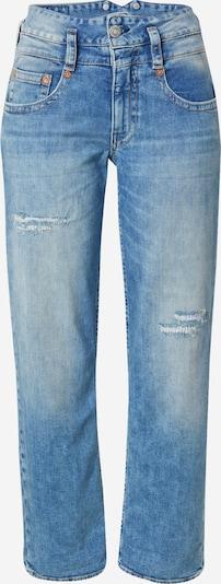 Herrlicher Jeans 'Pitch HI Tap Cashmere Touch Denim' in blau, Produktansicht