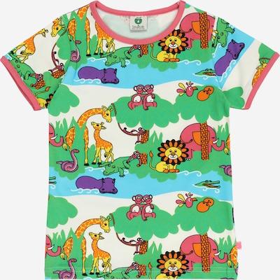 Småfolk Majica | mešane barve barva, Prikaz izdelka